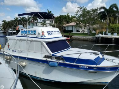 Uniflite 34 Sportfish, 34, for sale - $9,500
