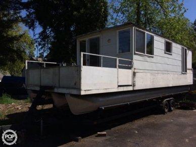 Homebuilt 32, 32', for sale - $19,900