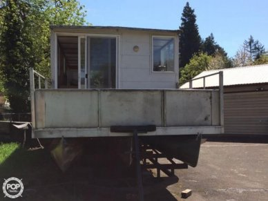 2001 Homebuilt 32 - #2