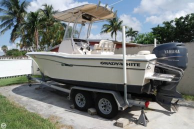 Grady-White Fisherman 209 Center Console, 20', for sale