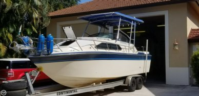 Chaparral 278 XLC, 26', for sale - $12,500