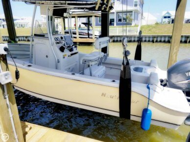 Nautic Star 22, 22', for sale - $28,800