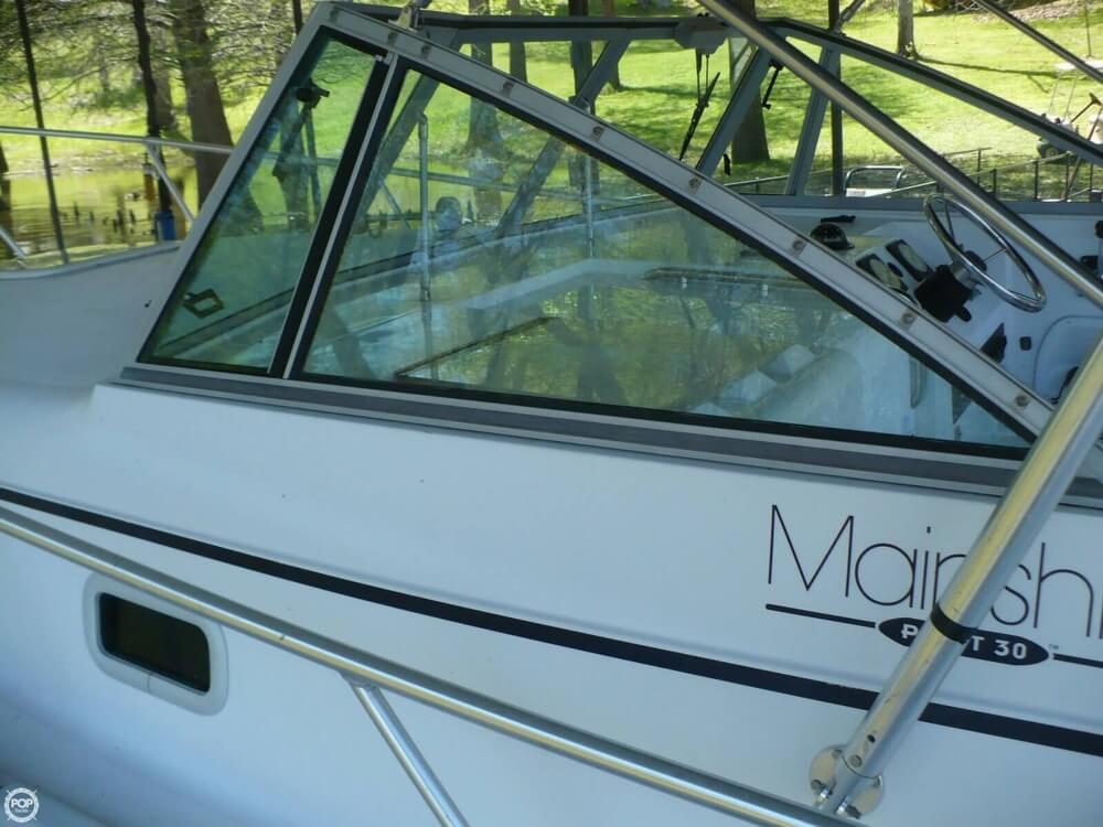 1998 Mainship 30 Pilot For Sale
