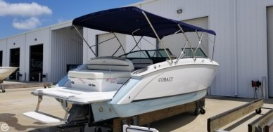 Cobalt R5, 25', for sale