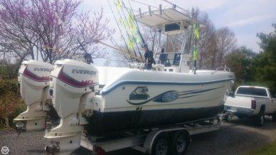 Sea Cat 22, 22', for sale - $47,000