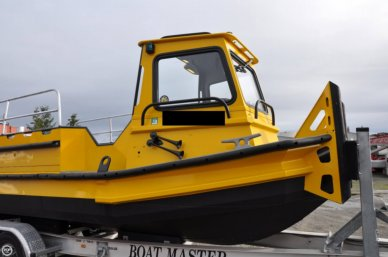 ACB MK3, 26', for sale - $145,000