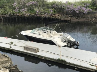 Robalo R-227 Dual Console, 22', for sale - $37,400