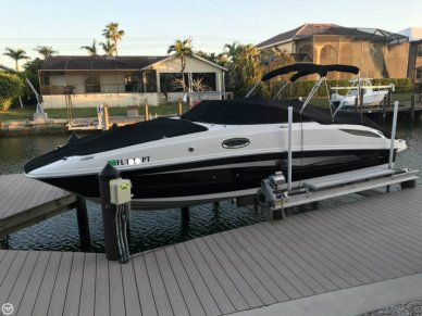 Sea Ray Sundeck 260, 26', for sale - $63,900