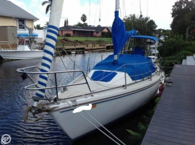 Catalina 27, 27', for sale - $12,900
