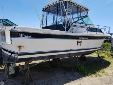 1987 Wellcraft 3200 Coastal - #2