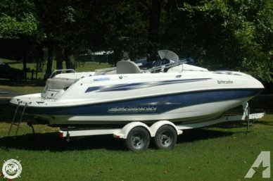 Sea-Doo 22 Islandia, 22', for sale - $14,000