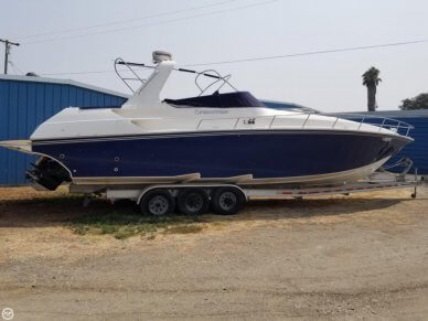 Fountain 38 Express Cruiser, 37', for sale - $159,900