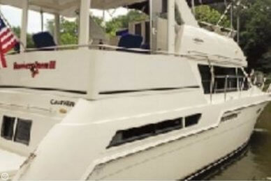Carver 405 MY, 42', for sale - $106,200