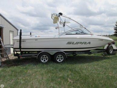 Supra Launch 22SSV, 24', for sale - $45,500