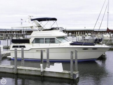 Sea Ray 360 Aft Cabin, 38', for sale
