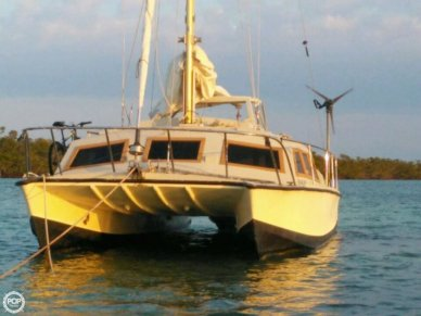 Catalac 27, 27', for sale - $23,500