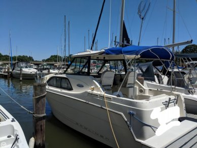 Bayliner Ciera 242 Classic, 23', for sale - $18,000