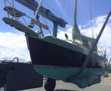 Nor'sea Marine 27, 27', for sale - $42,300