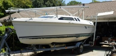 Hunter 240, 240, for sale - $14,000