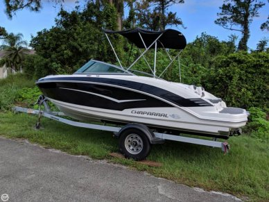 Chaparral 203ZX, 20', for sale - $32,900