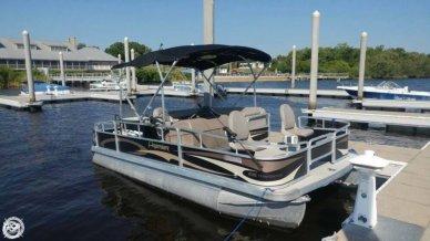 Premier 200 Navigator, 20', for sale - $16,900