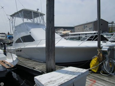 Luhrs 36 Tournament Convertible, 38', for sale - $110,000