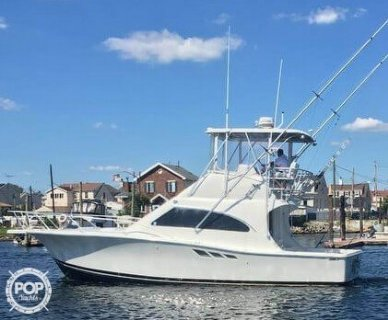 Luhrs 36 Tournament Convertible, 38', for sale - $159,700