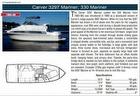 1988 Carver 3297 Mariner - #2
