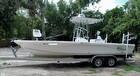 2006 Sea Chaser 250 LX Bayrunner - #8