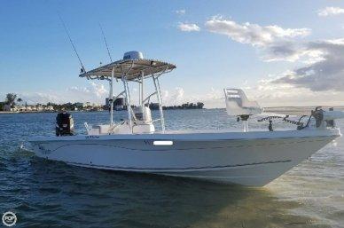 Sea Chaser 250 LX Bayrunner, 24', for sale - $32,300