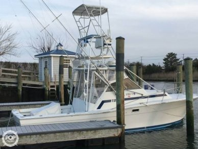 Topaz 29 Sportfish, 29', for sale - $32,100