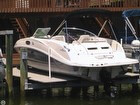 2008 Sea Ray 260 Sundeck - #2