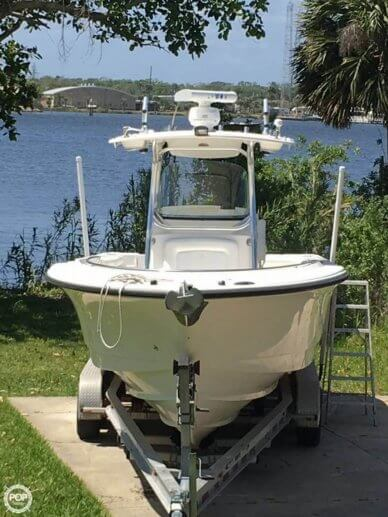 Edgewater 318CC, 32', for sale - $122,300