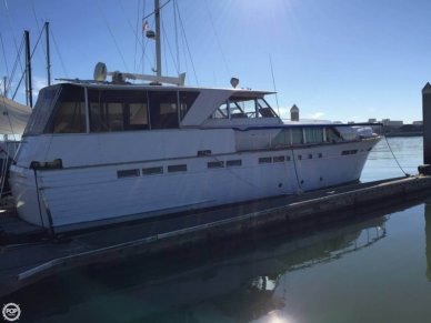 Chris-Craft 57, 57', for sale - $55,600