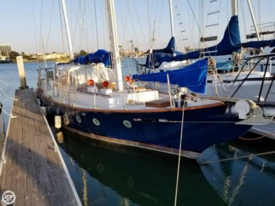 Samson 55, 55', for sale