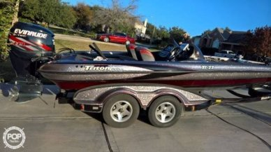 Triton TR22, 22', for sale - $26,680