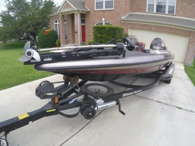 Triton TR22, 22, for sale - $26,290