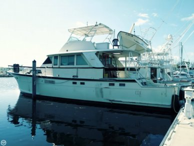 Hatteras 58, 58', for sale - $89,900