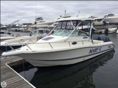 Triton 2690, 27', for sale - $49,500