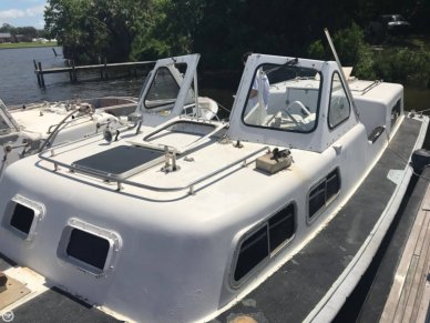 Willard 33, 33', for sale - $12,500