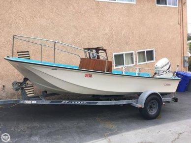 Boston Whaler 16 Nauset, 16', for sale - $11,700