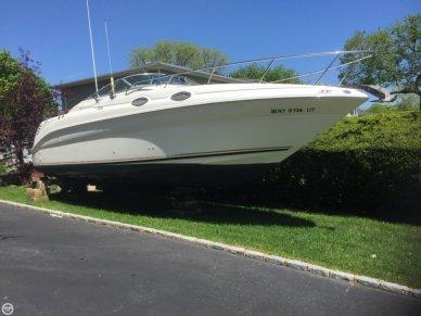 Sea Ray 260 Sundancer, 26', for sale - $28,900