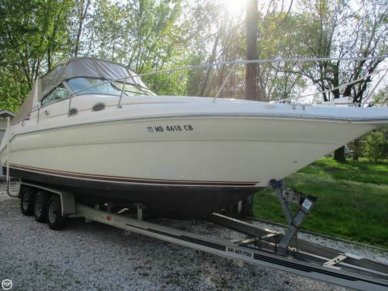 Sea Ray 29, 29', for sale - $23,500