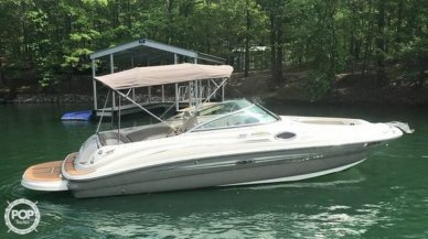 Sea Ray 240 Sundeck, 26', for sale - $33,600