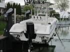 2001 Mercury Salt Water Series 250 HP, Rebuilt In 2016, Trim Tabs, T-top, Rocket Launchers