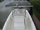 T-top With Canvas, Front Seat With Fish Box