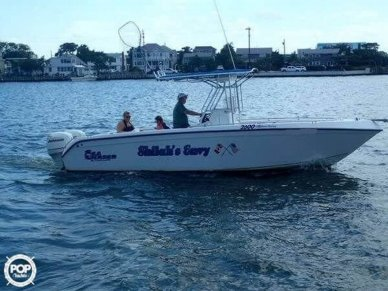 Sea Chaser 2600 CC Offshore Series, 26', for sale - $29,500