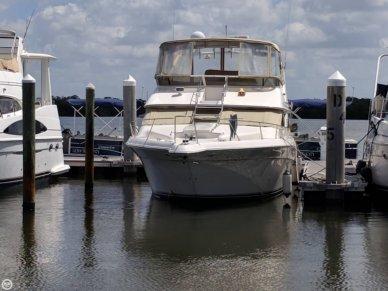 Sea Ray 440 Express Bridge, 49', for sale - $79,987