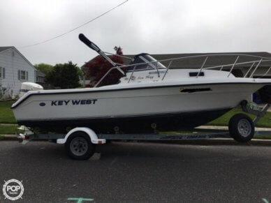 Key West 2020 WA, 20', for sale - $15,900