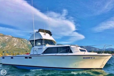 Allmand 34 SF Deluxe, 34', for sale - $44,995